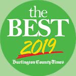 2019 Burlington County Times Best Of