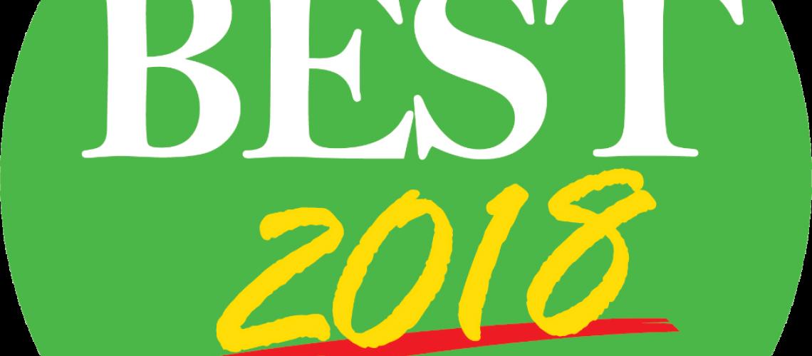 BCT Best of 2018 logo